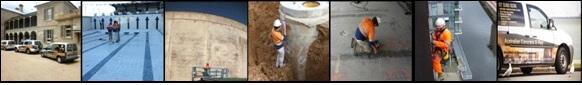 Concrete Investigation Australian Concrete Xray